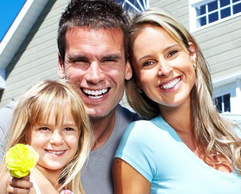 Buying Your First Home in Logan Utah